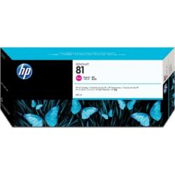 HP C4932A Patron Magenta 680ml No.81 (Eredeti)