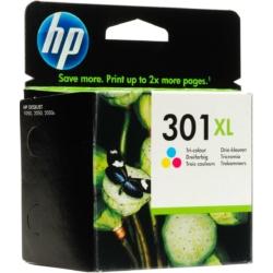 HP CH564EE Patron Color No.301 XL (Eredeti)