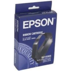 Epson DLQ3000 Black szalag 6M (Eredeti)