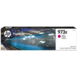 HP F6T82AE Patron Mg. 7k No.973X (Eredeti)