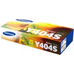 Samsung SLC430/480 Yellow Toner  CLT-Y404S/ELS (SU444A) (Eredeti)