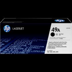 HP Q5949A Toner Black 2,5k No.49A (Eredeti)