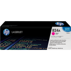 HP CB383A Toner Magenta 21k No.824A (Eredeti)