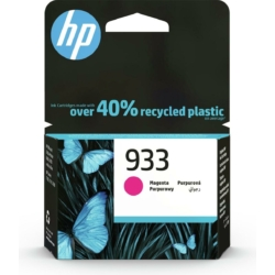 HP CN059AE Patron Magenta No.933 (Eredeti)