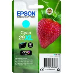 Epson T2992 Patron Cyan 29XL (Eredeti)