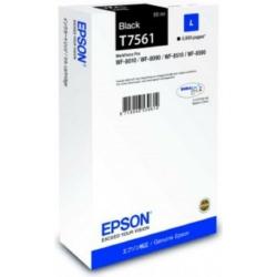 Epson T7561 Patron Black 2,5K (Eredeti)