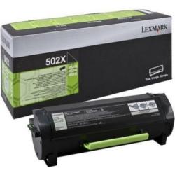 Lexmark MS410/415/510/610 Extra High Corporate Toner 10k (Eredeti) 50F2X0E