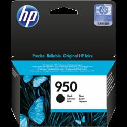HP CN049AE Patron Black No.950 (Eredeti)