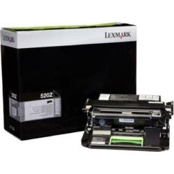 Lexmark MS/MX/71x/81x Return Drum Bk 100K (Eredeti) 52D0Z00