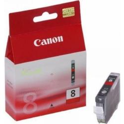 Canon CLI8 Patron Red