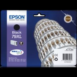 Epson T7901 Patron Black 2,6K (Eredeti)