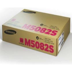 Samsung CLP 620/670A Magenta Toner 2K  CLT-M5082S/ELS (SU323A) (Eredeti)