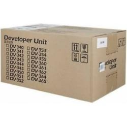 Kyocera DV-350 Developer unit (Eredeti)