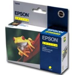 Epson T0544 Patron Yellow 13ml (Eredeti)