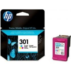 HP CH562EE Tri-Color No.301 (Eredeti)