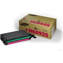 Samsung CLP 770 Magenta Toner 7k  CLT-M6092S/ELS (SU348A) (Eredeti)