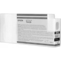 Epson T6428 Patron Matt Black 150ml (Eredeti)