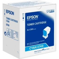 Epson C300 Toner Cyan 8,8K (Eredeti)