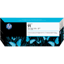 HP C9466A Viv. L.ight Gray Patron 775ml No.91 (Eredeti)