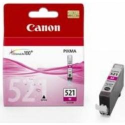 Canon CLI521 Patron Magenta