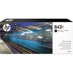 HP C1Q53A Patron Black 775ml No.842C (Eredeti)