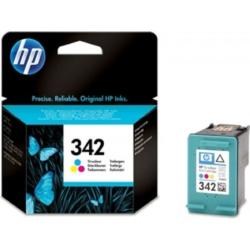 HP C9361EE Patron Tri-Color No.342 (Eredeti)