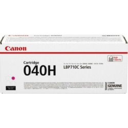 Canon CRG040H Toner Magenta LBP710/712 10.000 oldal