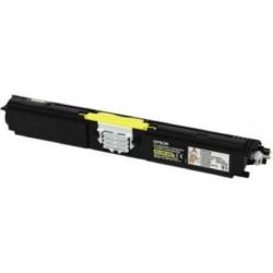 Epson C1600/CX16 Toner Yellow 2,7K (Eredeti)