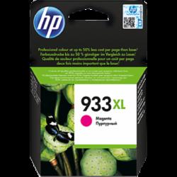 HP CN055AE Patron Magenta No.933XL (Eredeti)