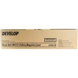 Develop ineo+258/308 Drum Unit DR313C (Eredeti)