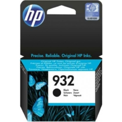 HP CN057AE PAtron Black No.932 (Eredeti)