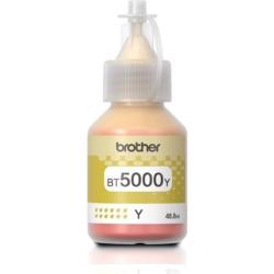 Brother BT5000Y tintatartály (Eredeti)