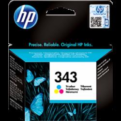 HP C8766EE Patron Low Color No.343 (Eredeti)