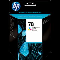 HP C6578D Patron Color No.78 (Eredeti)