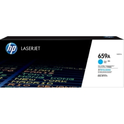 HP W2011A Toner Cyan 13k No.659A (Eredeti)