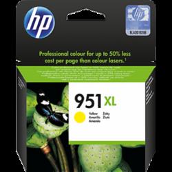 HP CN048AEPatron Yellow No.951XL (Eredeti)
