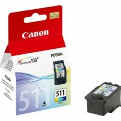Canon CL511 Patron Color