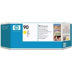 HP C5057A Yellow Printhead No.90 (Eredeti)