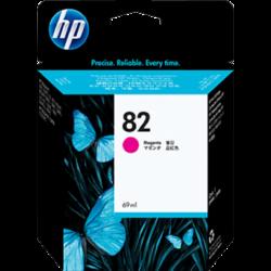 HP C4912A Patron Mag 69ml No.82 (Eredeti)