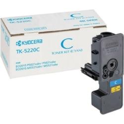 Kyocera TK-5220 Toner Cyan (Eredeti)