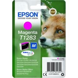 Epson T1283 Patron Magenta 3,5ml (Eredeti)