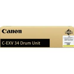 Canon C-EXV 34 Drum Yellow (Eredeti)