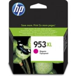 HP F6U17AE Patron Mag. No.953XL (Eredeti)