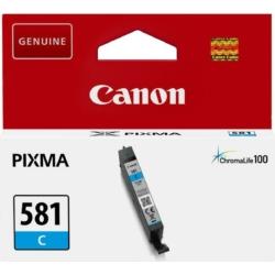 Canon CLI581 Patron Cyan (Eredeti)