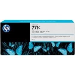 HP B6Y14A Patron Li Grey 775ml No.771 (Eredeti)