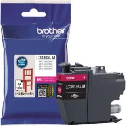 Brother LC3619XLM tintapatron (Eredeti)