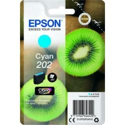 Epson T02F2 Patron Cyan 4,1ml (Eredeti)