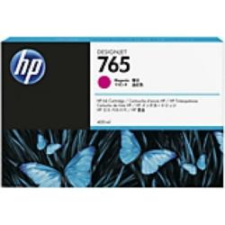 HP F9J51A Patron Magenta 400ml No.765 (Eredeti)