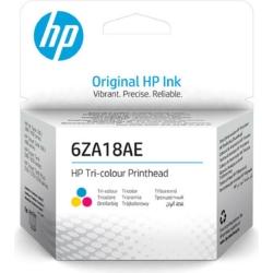 HP Tri-Color Printhead