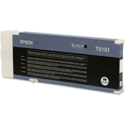 Epson T6181 Patron Black Extra High 8K (Eredeti)